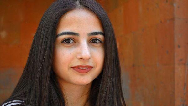 Важные лица: Instagram-профиль о жизни ереванцев  - Sputnik Армения
