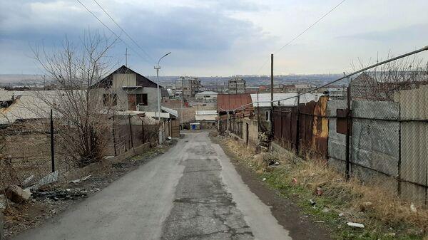 Село в Армении - Sputnik Արմենիա