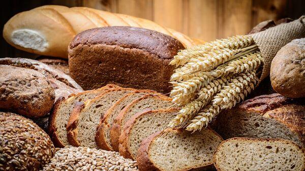 Хлеб и зерно - Sputnik Արմենիա
