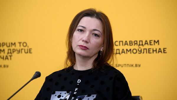 Шеф-редактор Sputnik Эстония Елена Черышева рассказала о ликвидации русскоязычных школ - Sputnik Армения