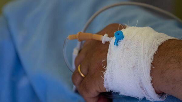 Հիվանդանոցում - Sputnik Արմենիա
