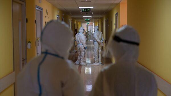 Медицинский центр Арташат - Sputnik Армения