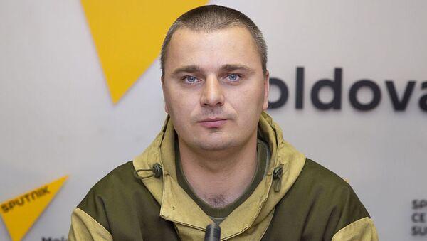 Председатель Национального координационного комитета Победа Алексей Петрович - Sputnik Армения