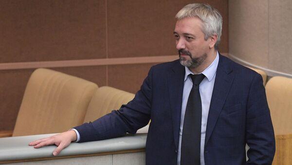 Депутат Государственной Думы РФ Евгений Примаков - Sputnik Армения