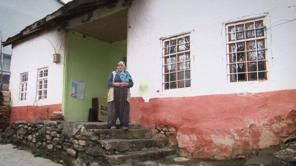 Дом предков Алика Авдаляна в Муше - Sputnik Արմենիա