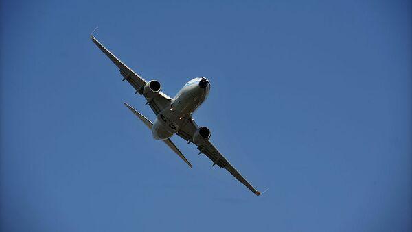Самолет Boeing 737 - Sputnik Армения