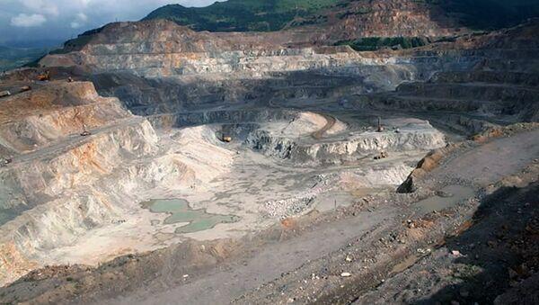 Рудники золота - Sputnik Армения