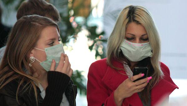 В РУДН из-за свиного гриппа введен недельный карантин - Sputnik Արմենիա