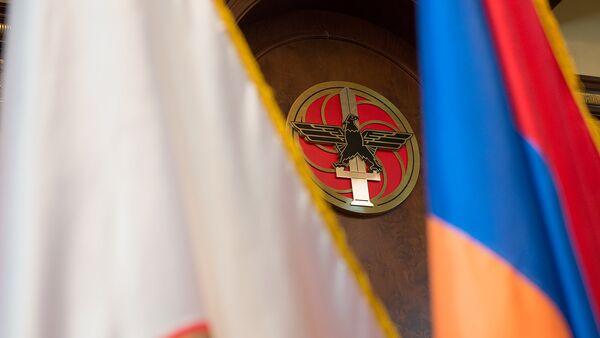Республиканская партия Армении - Sputnik Արմենիա