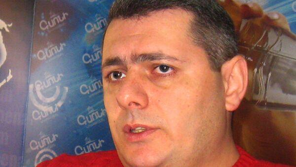 Сергей Минасян - Sputnik Армения