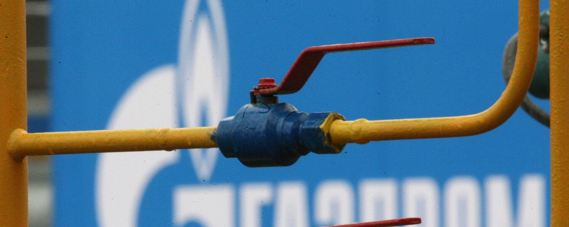 ОАО Газпром - Sputnik Армения, 1920, 06.10.2021