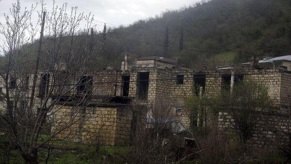 Ситуация в Мадагисе - Sputnik Армения