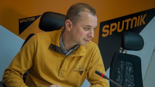 Дмитрий Писаренко - Sputnik Արմենիա