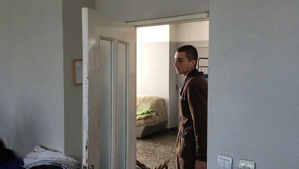 Раненые солдаты вернутся на службу после восстановления - Sputnik Արմենիա