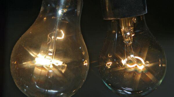 Լամպեր - Sputnik Արմենիա