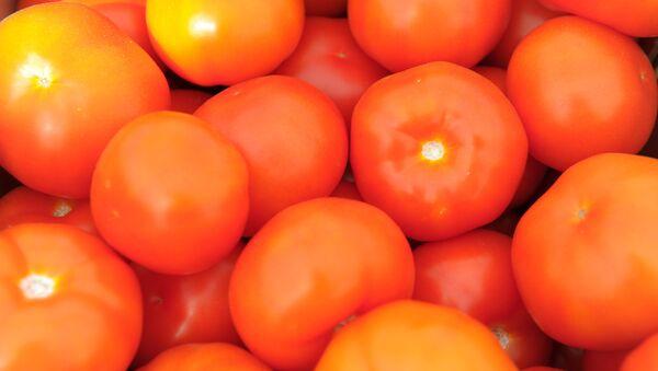 Выращивание овощей в теплицах - Sputnik Армения
