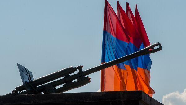 Парк победы  - Sputnik Արմենիա