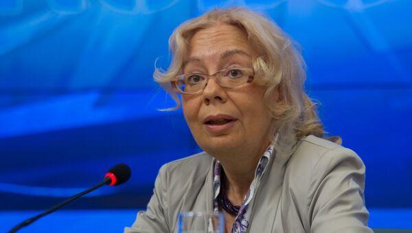 Татьяна Валовая - Sputnik Армения