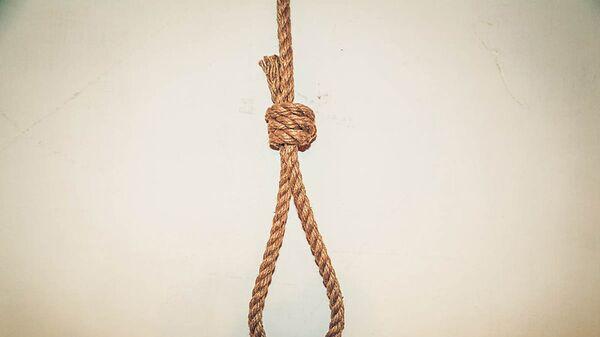 Самоубийство - Sputnik Արմենիա