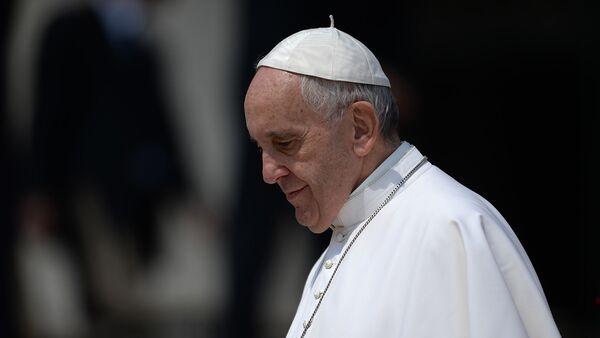 Папа римский Франциск I - Sputnik Армения