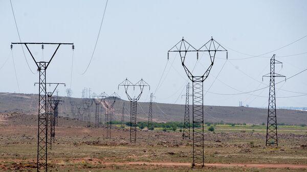 Электрические сети  - Sputnik Արմենիա