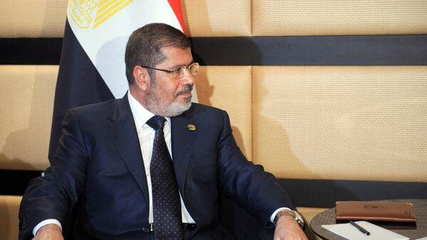 Мохаммед Мурси - Sputnik Արմենիա