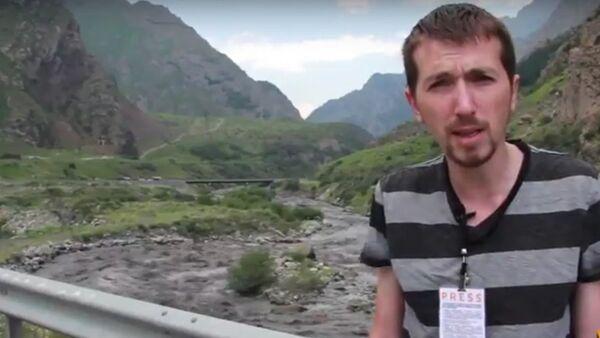 Дальнобойщики бессильны перед прихотями Верхнего Ларса - Sputnik Армения