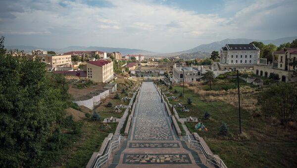 Нагорный Карабах - Sputnik Армения