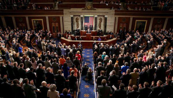 Сенат США - Sputnik Армения