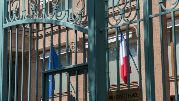 Հայաստանում Ֆրանսիայի դեսպանություն - Sputnik Արմենիա