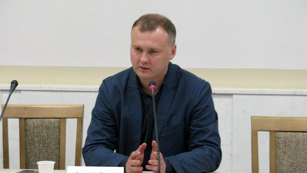 Владимир Киреев - Sputnik Армения