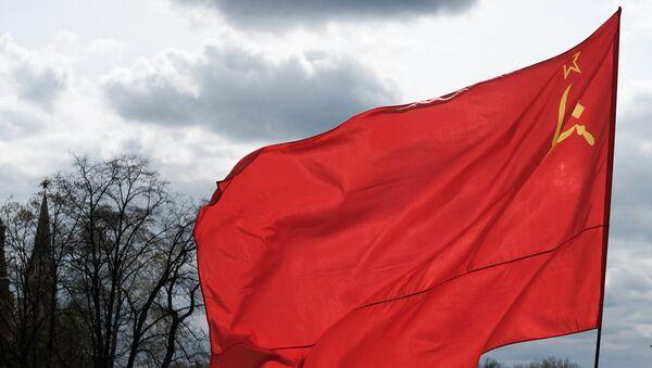 флаг Союза Советских Социалистических Республик - Sputnik Армения