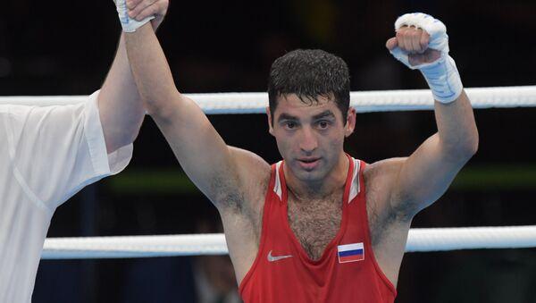 Миша Алоян - Sputnik Армения