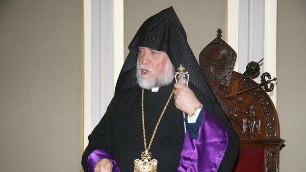 Католикос Арам Первый - Sputnik Արմենիա
