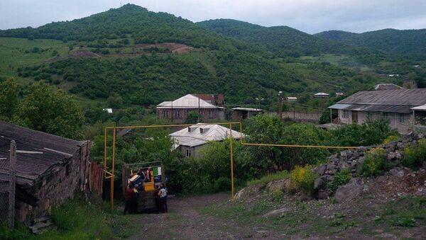 Село Баганис - Sputnik Արմենիա