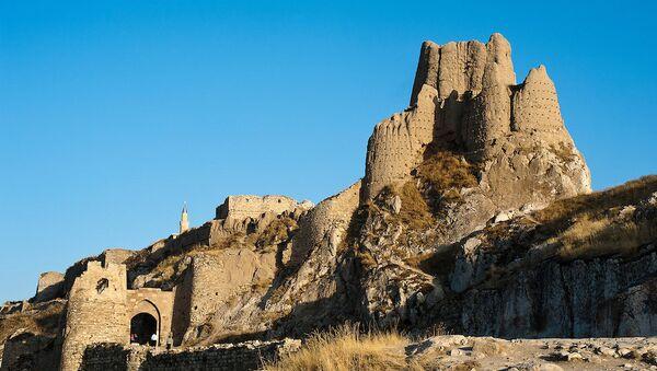 Город Ван - Sputnik Армения