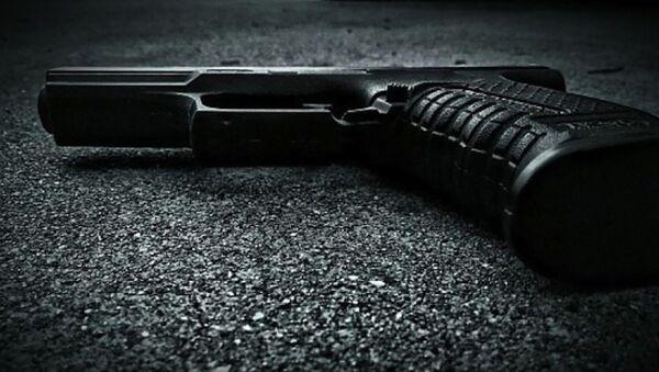 Пистолет - Sputnik Արմենիա