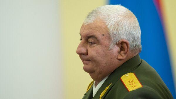 Юрий Хачатуров - Sputnik Армения
