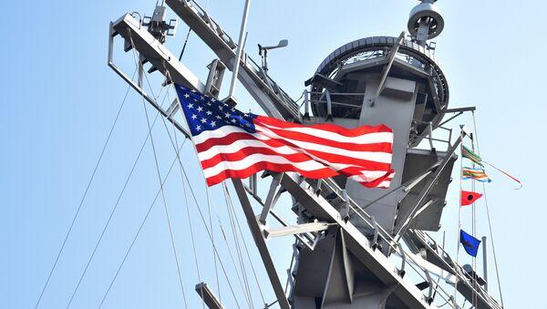 Эсминец США  - Sputnik Արմենիա