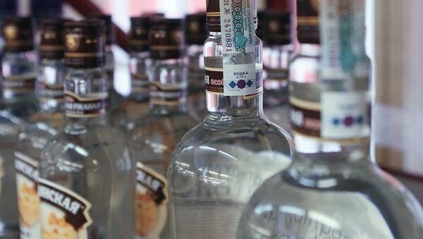 Продажа виноводочной продукции - Sputnik Армения
