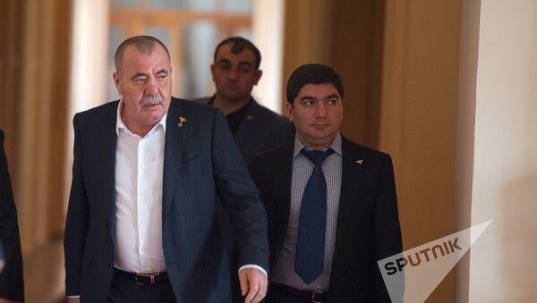 Манвел григорян - Sputnik Армения
