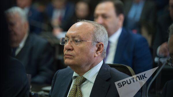 Агван Овсепян - Sputnik Армения
