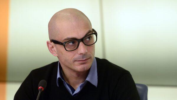 Армен Гаспарян - Sputnik Армения