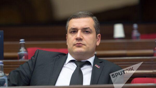 Тигран Уриханян - Sputnik Արմենիա