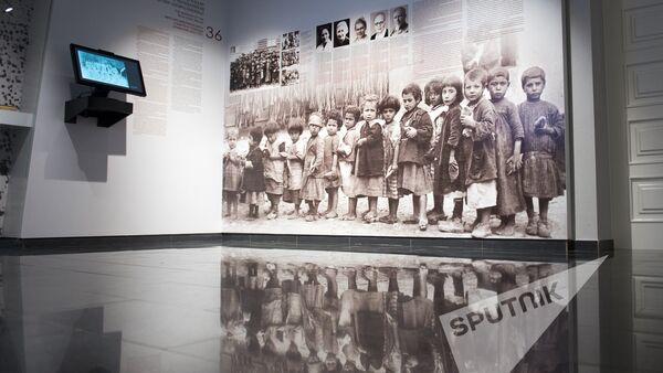 Как Джеки Куган помог армянским сиротам спасшимся во время Геноцида армян - Sputnik Արմենիա