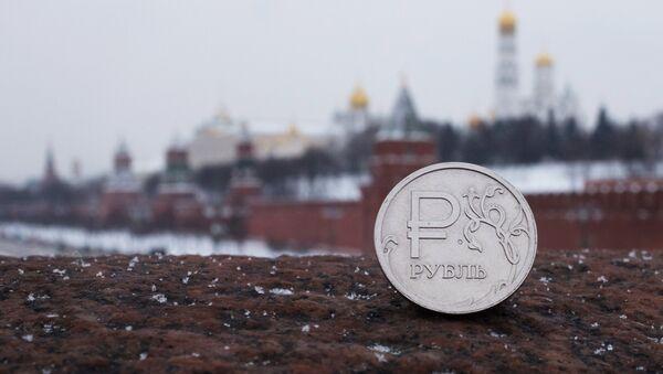 Российский рубль - Sputnik Армения
