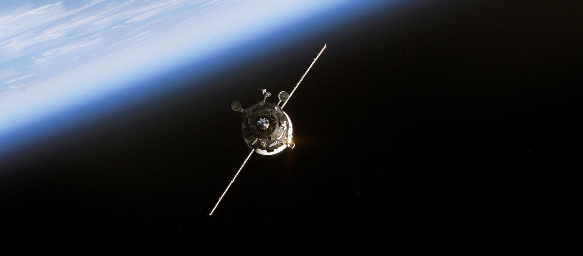 Космос  - Sputnik Армения, 1920, 30.04.2021