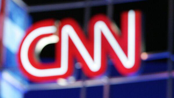 Телеканал CNN - Sputnik Արմենիա
