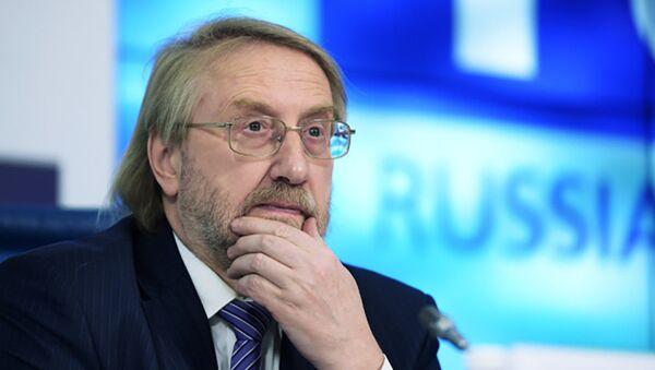 П/к на тему: Помощь России странам Восточной Европы и Центральной Азии в борьбе со СПИДом - Sputnik Армения