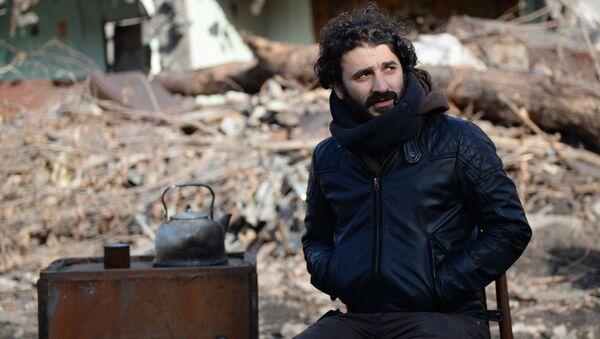 Начало съемок фильма о землетрясении в Армении 1988 года - Sputnik Արմենիա